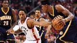 NBA: A primeira vitória dos Toronto Raptors na Eastern Conference