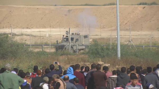 Palestina exige una reacción de la ONU a la actuación de las tropas israelíes
