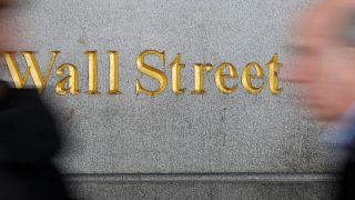 Обвал на американских биржах