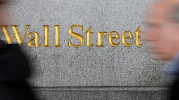 ABD-Çin çekişmesi Wall Street'i vurdu