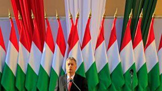 Μία...ανάσα από τις κάλπες στη Ουγγαρία