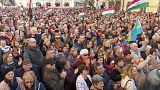 Elecciones en Hungría: Orban o el cambio