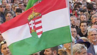 Ungarn wählt am Sonntag
