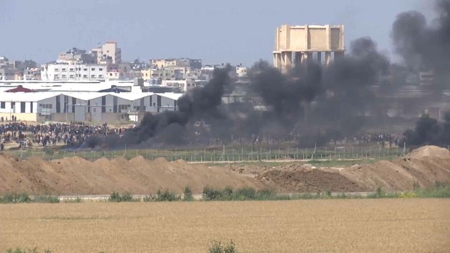ONU pede investigação independente em Gaza