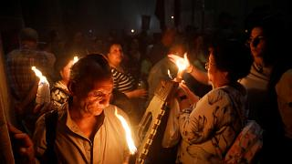 Ortodoks dünyası Paskalya Bayramı'nı kutluyor