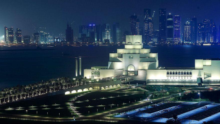 Museum of Islamic Art, Doha