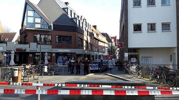 Трагедия в Мюнстере: теракт не исключается