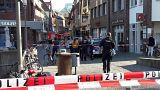 Münster: 3 Tote - Fahrer des Kleinlasters offenbar 49-jähriger Deutscher
