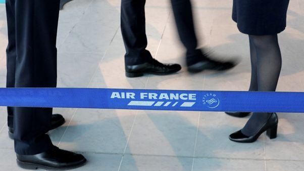 Újabb sztrájk az Air France-nál