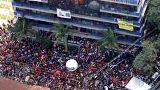 Λούλα Ντα Σίλβα: «Θα δεχτώ την ποινή κάθειρξης»