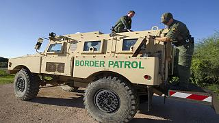 U.S. Customs and Border