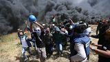 Αιματοκύλισμα δίχως τέλος στη Γάζα
