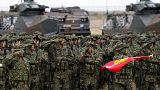 اليابان تطلق أول وحدة مشاة بحرية منذ الحرب العالمية لردع طموحات الصين