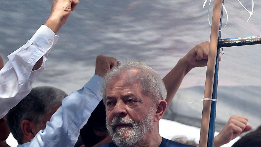 Лула готов сдаться