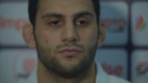 Grand Prix Τζούντο - «Χρυσός» για την Τουρκία ο πρώην Έλληνας Μουστόπουλος