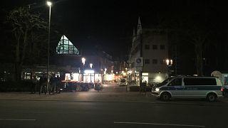 """Angespannte Stimmung in Münster: """"Es ist schon gruselig"""""""