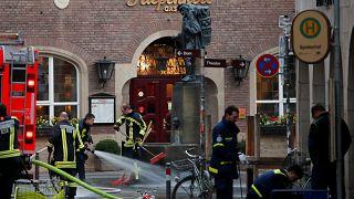 Mutmaßlicher Täter von Münster Jens R. (48) war der Polizei bekannt
