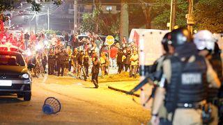 Лула да Силва сдался полиции
