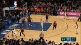 Milwaukee Bucks bezwingen Knicks
