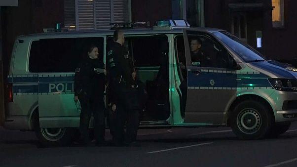 Münster: Suche nach Mittätern eingestellt