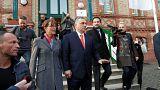Hungría elige entre Orban o el cambio
