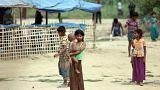 مسؤولة أممية: الأوضاع غير مواتية لعودة مسلمي الروهينغا إلى ميانمار