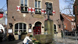 Ποιος ήταν ο Γερμανός που έριξε το βαν στο Μύνστερ ερευνά η αστυνομία