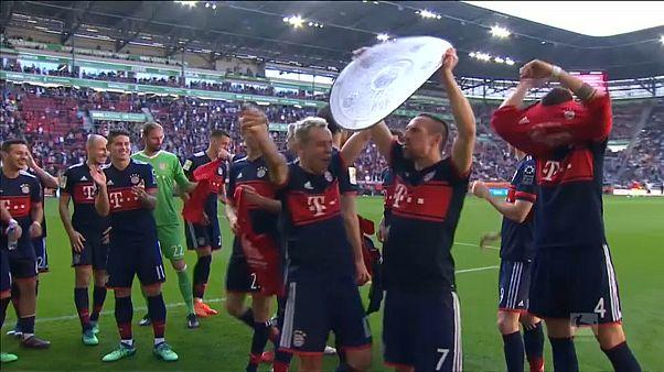 Bayern y City: la distinta suerte de dos equipos