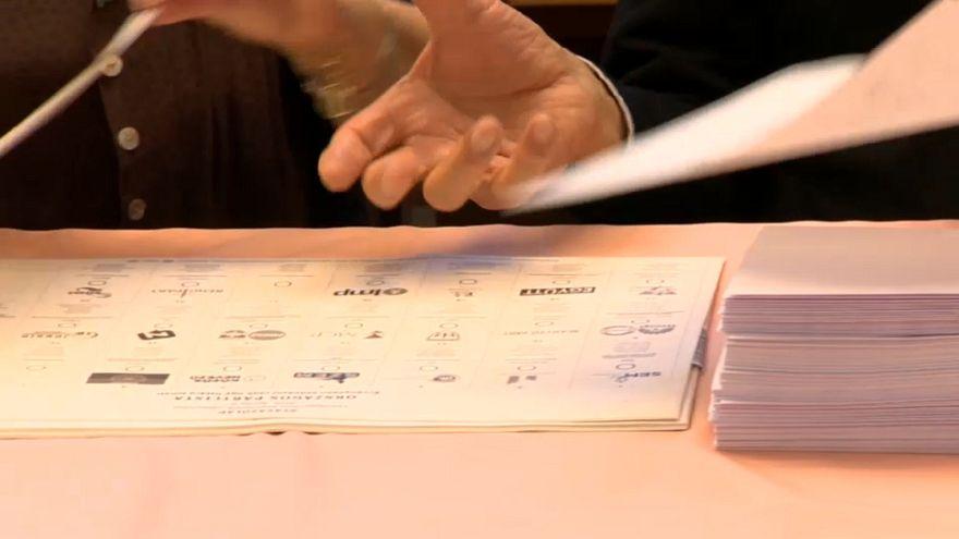 Ungheria: alta l'affluenza, 68,13% poco prima della chiusura