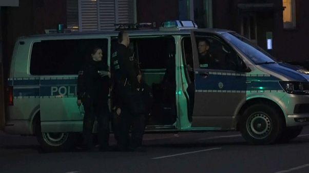 La policía alemana descarta que el atropello en Münster sea un atentado yihadista