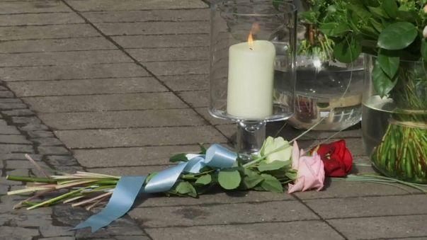 Nach Amokfahrt von Münster: Rätseln über Motiv des Täters