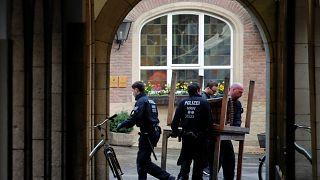 Wie die AfD und Erdogan den Anschlag von Münster für ihre Ziele nutzen