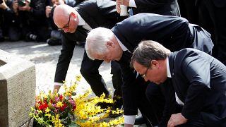 Német belügyminiszter: nem volt terrorista a münsteri gázoló