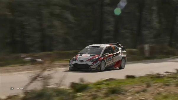 Sebastien Ogier vince il rally di Corsica