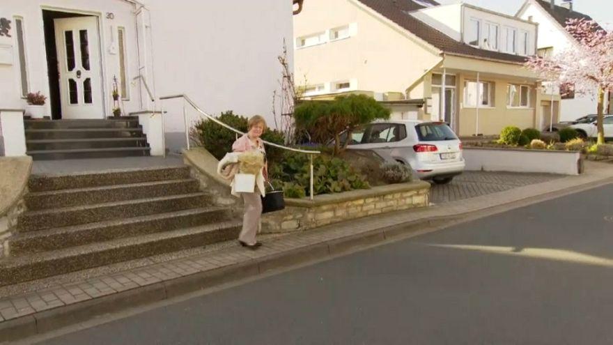 Germania: la bomba è in giardino, maxi-evacuazione