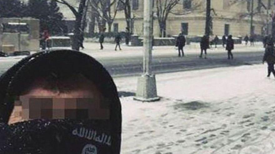Attivista dell'Isis a sua insaputa