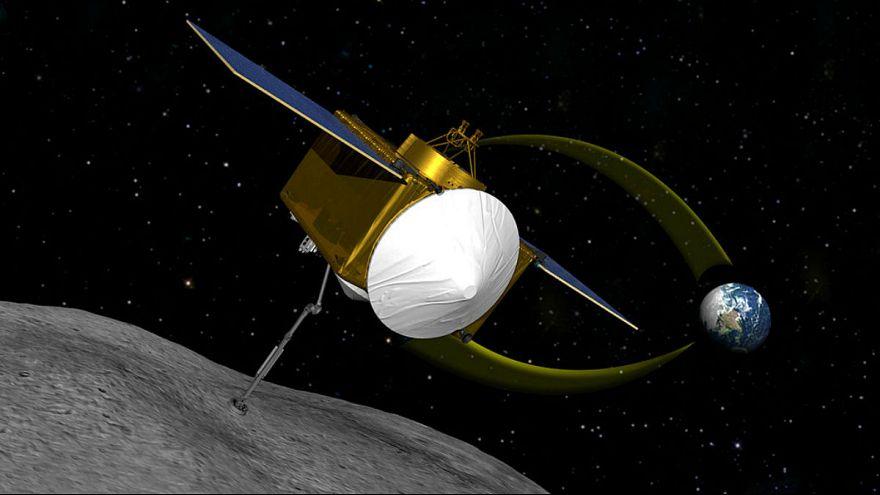 نبرد با سیارک «برخوردی»؛ آیا سال ۲۱۳۵ آخرالزمان است؟