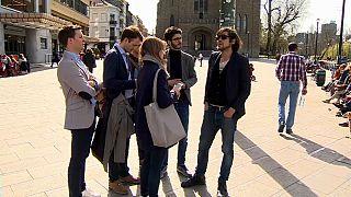 En Marche lance sa grande consultation sur l'Europe
