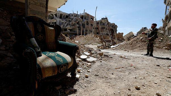 Συρία: «Θα πληρώσουν μεγάλο τίμημα», απειλεί ο Τραμπ