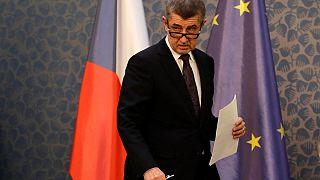 Csehország: koalíciós kudarc
