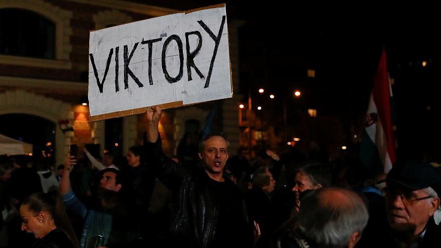 ¿Por qué las elecciones en Hungría han sido históricas?