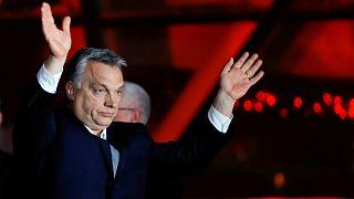 انتخابات پارلمانی مجارستان؛ حزب ویکتور اوربان دو سوم آرا را کسب کرد