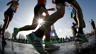 Μαραθώνιος Παρισιού: Παρέμεινε στον θρόνο του ο Λονιανγκάτα