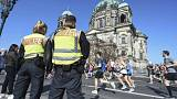 В Берлине предотвращен теракт