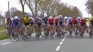 Párizs-Roubaix: A világbajnok nyert