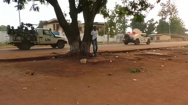 Militar português da ONU ferido na República Centro-Africana