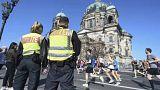 Berlin: terrortámadást hiúsítottak meg