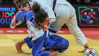 Antalya Grand Prix 2018, -78 kg, FINAL KOS KUKA vs UKR TURCHYN