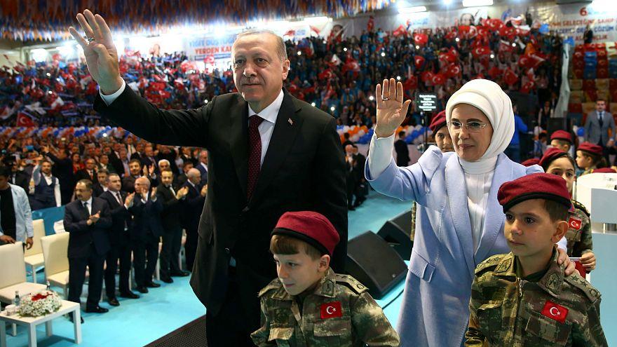 """Erdogan: """"Westen, fahr zur Hölle"""""""