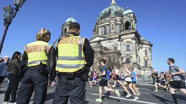 Attentat déjoué au semi-marathon de Berlin